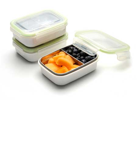 5069a800999a Steeltainer: Compact - Leak Proof Stainless Steel Food Containers ...